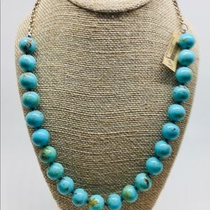Sonoran Turquoise Necklace